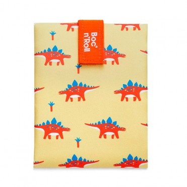 Funda para bocadillo BOC'N ROLL ANIMALS