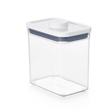 Pot POP rectangular 1,6l. de Oxo Good Grips