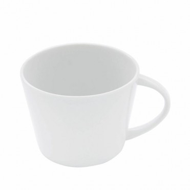 Mug BASE bajo porcelana
