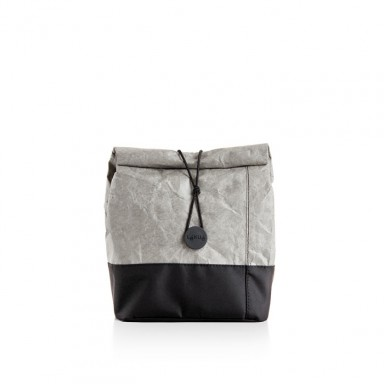 Bossa LUNCHBAG TOGO impermeable gris