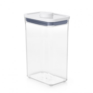 Pot POP rectangular 2,6l. de Oxo Good Grips