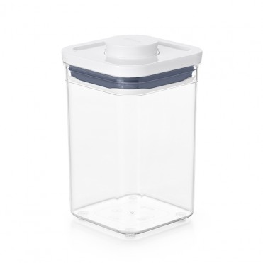 Pot POP quadrat 1l. de Oxo Good Grips