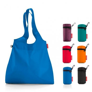 Bolsa plegable MINI-MAXI SHOPPER L de Reisenthel