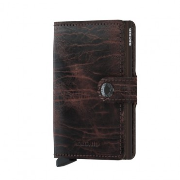 Targeter/cartera WALLET dutch martin de Secrid