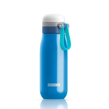Botella ULTRALIGHT inoxidable de Zoku